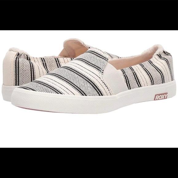 Roxy Shoes   Jasper Slip Ons   Poshmark